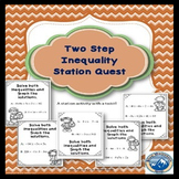 Inequality Station Quest