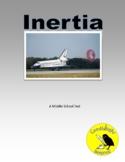 Inertia (1000L) - Sci Info Reading Passage