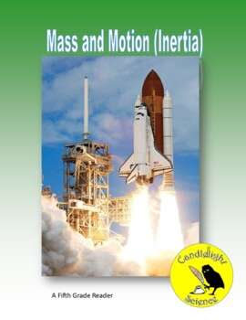 Mass and Motion: Inertia (780L) - Science Informational Text