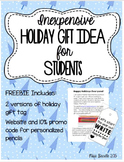 Inexpensive Student Gift Ideas
