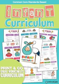 Infant Curriculum (new design)