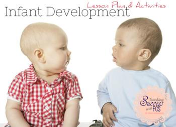 Infant Development - Child Development Lesson