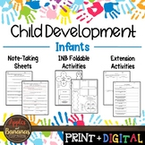 Infants - Interactive Note-taking Activities