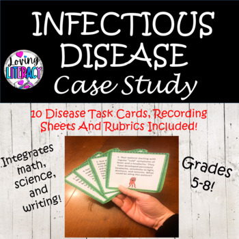 Infectious Disease Case Study Project