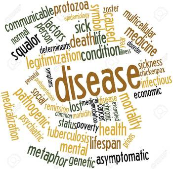 Infectious Disease Vocabulary QUIZ
