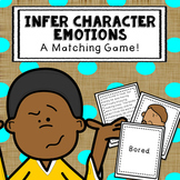 Making Inferences-Inferring Character Feelings and Emotions |Inference