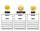 Infer Character Traits using EMOJIS