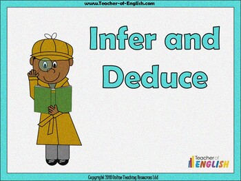 Infer and Deduce