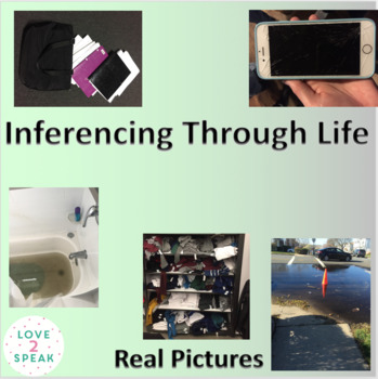 Inferecing through Life - Real Experiences with Real Pictures