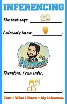 Inference: How to Infer