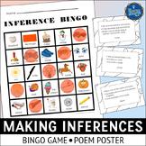 Making Inferences Bingo