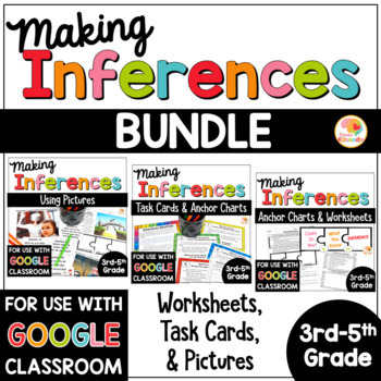photograph regarding Printable Inference Games referred to as Cost-free Inferencing Worksheets Instructors Shell out Instructors