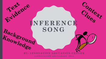 Inference, Inferring,