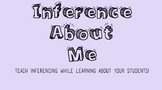 Inference About Me