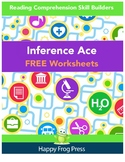 Inference Ace Worksheets
