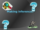 Inference Activity