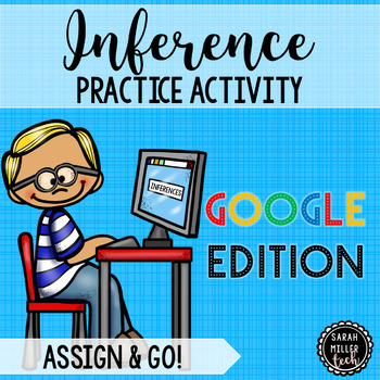 Inference Activity - Google Classroom