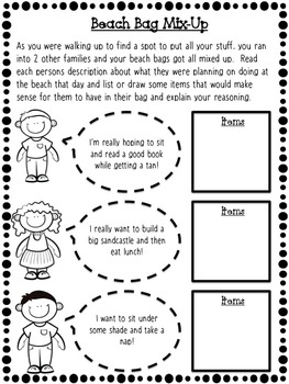 Inferencing Activity