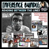 Inference BUNDLE (255 pages)