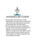 Inference Battleship