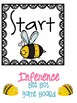 Inference Scoot or Bee Bot Game