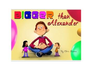 Inference - Bigger than Alexander