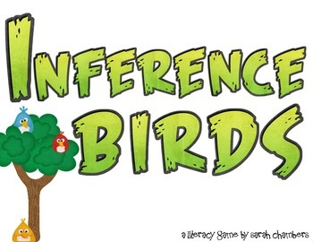 Inference Birds