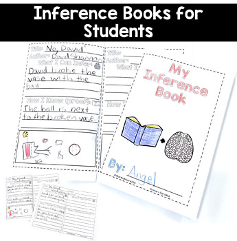 Inference Activities: Inferring With Any Text