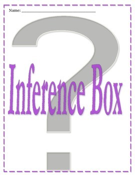Inference Box