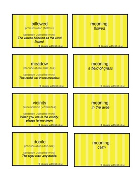 Differentiated Inference Task Cards to Teach How to Infer