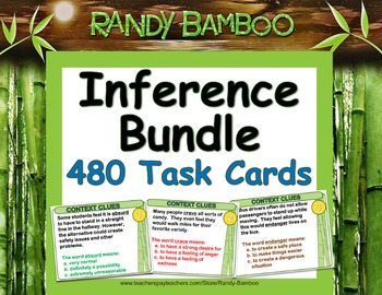 Inference Bundle
