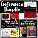 Inference Bundle | Google Digital & Print Distance Learning