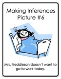 Inference Carousel: Making Inferences with Pictures and Captions