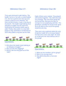 Inference Center Resource