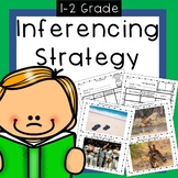 Making Inferences First Grade