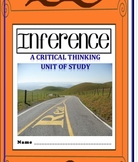 Inference  Unit of Study: UNIQUE Resource