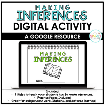 Inference Digital Activity