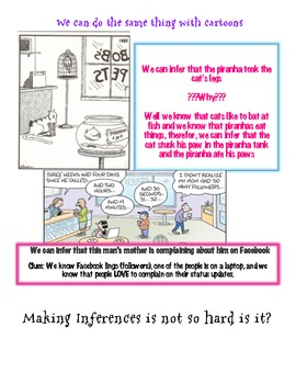 Inference Explained with practice