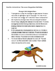 Making Inferences: Explanation and Worksheets, Scaffolded