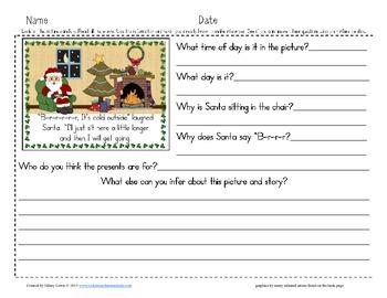 Inference Holiday Fun-Christmas Edition