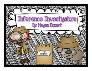 Inference Investigator Cards