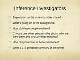 Inference Investigators