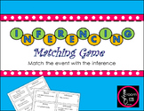Inferencing Matching Game