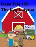 Inference Mysteries- The Egg Enigma