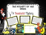 Inference Mystery Activity