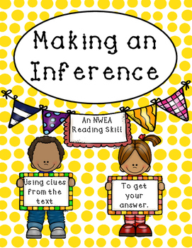 Context Clues and Inferences - NWEA Skills Review