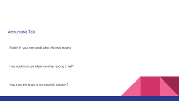 Inference PPT