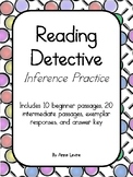 Inference Passages