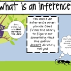 Inference Poster - Owl Theme