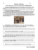 Inference Practice:  Christmas Passage and Question Set FREEBIE!